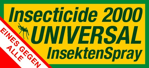 Insecticide 2000-Logo